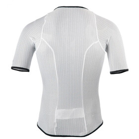 Bioracer Underwear Cykelundertøj hvid